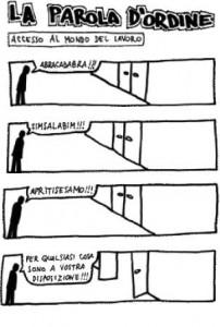 paroladordine